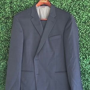 Tommy Hilfiger men's suit.